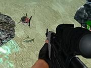 Vaneaza si impusca rechini