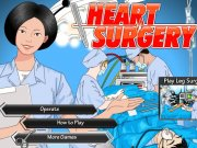Operatii medicale: Operatie la inima
