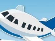 Parcheaza Avioane LAX