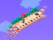 Panda Zoo Run