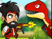 Aventura cu Dinoz
