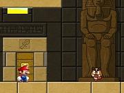 Super Mario in Egipt