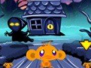 Joc cu maimutele fericite Monkey Go Happy Talisman