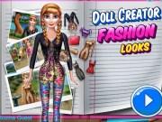 Creator fashion pentru papusi