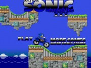 Super Sonic Motorbike 3