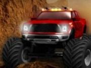 Demoleaza cu masina Monster Truck