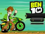Ben 10 Cascadorii Mania