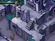 Scooby Doosi Shaggy blocati in templul mayian