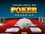 Poker Texas: 3 adversari