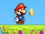 Mario intr-o noua aventura