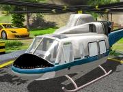 Simulator Zbor cu Elicopterul