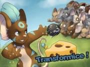 Soarecele Transformice