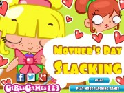 Slacking cu Sarah de Ziua Mamei