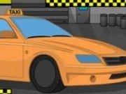 Condu masini de taxi si preia clienti