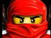 Codul secret Ninjago