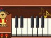 Pianul Pooch