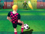 Fotbal 10 Shot Soccer