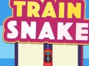 Trenul Șarpe
