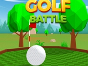 Golf Battle 120 de niveluri unice