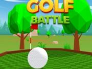 Golf Battle 120 de niveluri unice