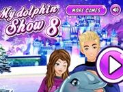 Spectacol Show cu delfini  8