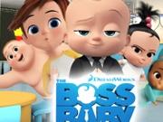 Boss Baby Joc de memorie
