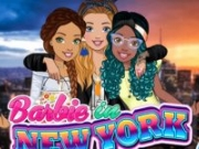 Barbie Mdda New York
