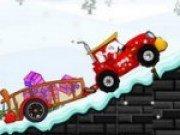 Ajutati-l pe Mos Craciun sa duca cadourile cu camionul