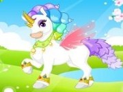 Dress up ponei magici