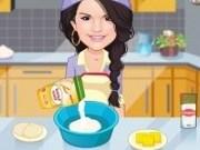 Reteta de prajituri Selena Gomez