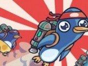 3 Pinguini eroi