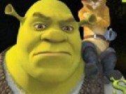 Shrek si Fiona