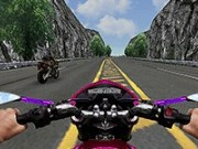 Simulator 3D de condus motocicleta: SuperMoto 2