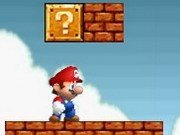 Aventura cu Super Mario