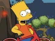 Bart Simpson Noul Bike