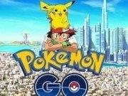 Joc de memorie cu Pokemon Go
