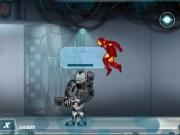 Iron Man Luptatorul