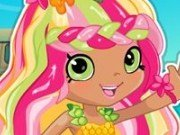 Pineapple Lily Shopkins Shoppies