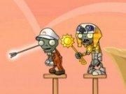Sulite vs Zombie