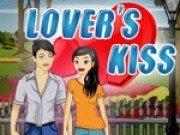 Joc cu saruturi