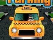 Parcheaza taxiurile de la Mall