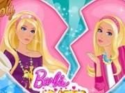 Barbie si Ken intalnire dezastru