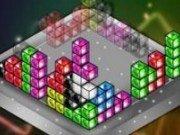 Tetris Cub 3D