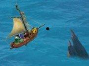 Pirati pe mare 2
