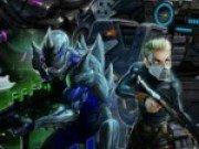 Atacul extraterestrilor II