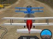 Cursa cu avioane