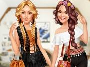 Moda de vara cu celebritati Fashioniste