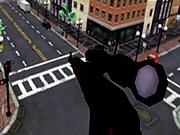 Sniper in Misiune 3D