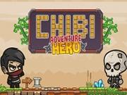 Aventura cu eroul Chibi