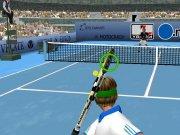 NexGen Tenis de camp